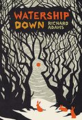 Couverture Watership Down