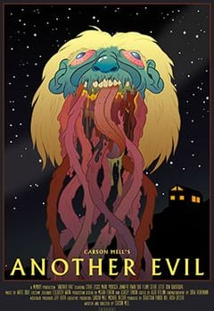 Affiche Another Evil