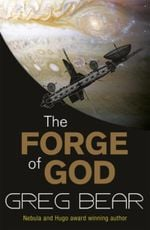 Couverture The Forge Of God