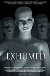 Affiche Exhumed