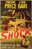 Affiche Shock