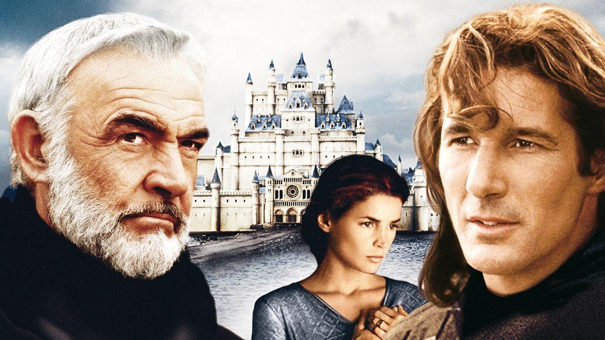 lancelot le premier chevalier film 1995 senscritique