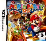 Jaquette Mario Party DS