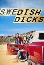 Affiche Swedish Dicks