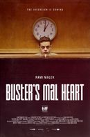 Affiche Buster's Mal Heart