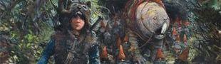 Couverture La Reine des Alfes noirs - Les Mondes de Thorgal : Louve, tome 6