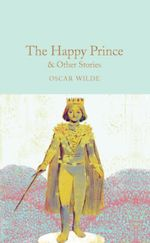 Couverture The Happy Prince & Other Stories
