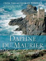Couverture Vanishing Cornwall