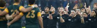Cover Comment ça ils ne sont pas tous rugbymen ?