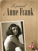 Affiche Le Journal d'Anne Frank