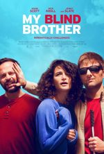 Affiche My Blind Brother