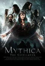 Affiche Mythica: The Godslayer