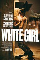 Affiche White Girl