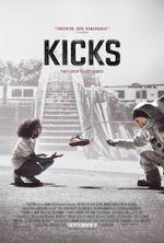 Affiche Kicks