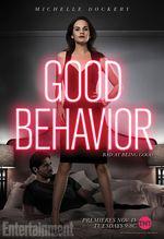 Affiche Good Behavior