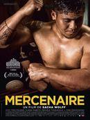 Affiche Mercenaire