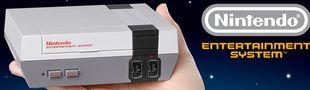 Cover La Nintendo NES Classic Mini : liste des 30 jeux intégrés