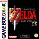 Jaquette The Legend of Zelda : Link's Awakening DX