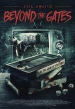 Affiche Beyond the Gates
