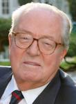 Photo Jean-Marie Le Pen