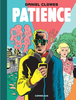 Couverture Patience