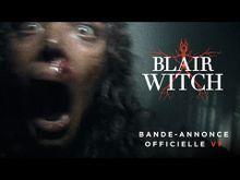 Video de Blair Witch