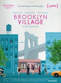 Affiche Brooklyn Village