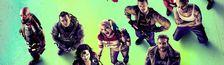 Cover Suicide Squad : La Bande Originale Complète