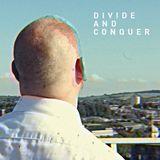 Pochette Divide and Conquer (Single)