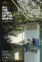 Affiche All the Cities of the North