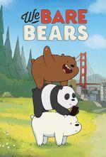 Affiche Ours pour un et un pour t'ours