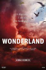 Affiche Wonderland