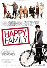 Affiche Happy Family