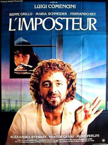 L'Imposteur - Film (1983) - SensCritique