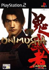 Jaquette Onimusha : Warlords