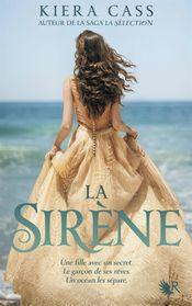 Couverture La Sirène