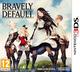 Jaquette Bravely Default