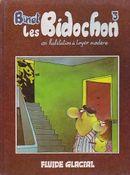 Couverture En habitation à loyer modéré - Les Bidochon, tome 3