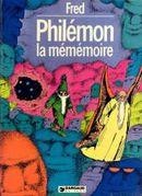 Couverture La Mémémoire - Philémon, tome 10
