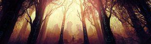 Cover Les mélodies des arbres