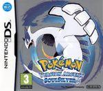 Jaquette Pokémon Version Argent SoulSilver