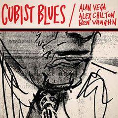 Pochette Cubist Blues