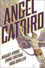 Couverture Angel catbird