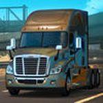 Jaquette Extreme American Driver Truck Simulator Pro