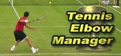 Jaquette Tennis Elbow Manager