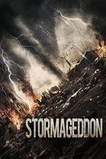 Affiche Stormageddon
