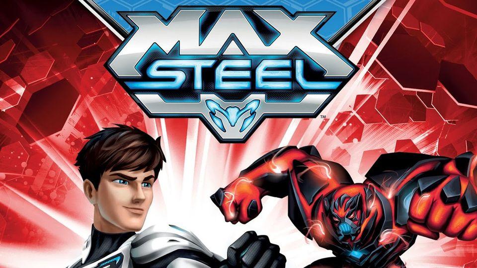 Max Steel - Ultima Wiki