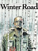 Couverture Winter Road