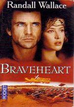 Couverture Braveheart