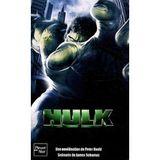 Couverture Hulk